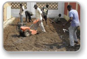 AggreBind soil stabilization repairs
