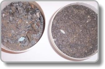 Stabilizing Waste Plastic & Flyash Applications