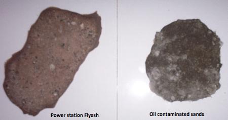 AggreBind soil stabilization for Hydrofracking waste